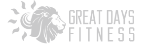 Great Days Fitness Logo