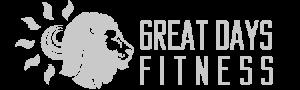 Great Days Fitness Logo