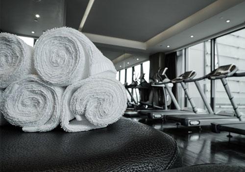 Premium Cotton Towels